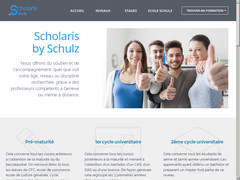 Scholaris by Schulz